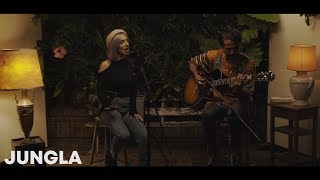 "Mechi Pieretti · ""Ariana Grande & Rosalia Mashup"" · Backyard Session"