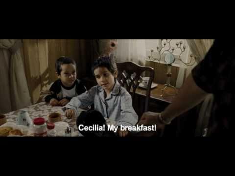 Abel Abel (UK Trailer)