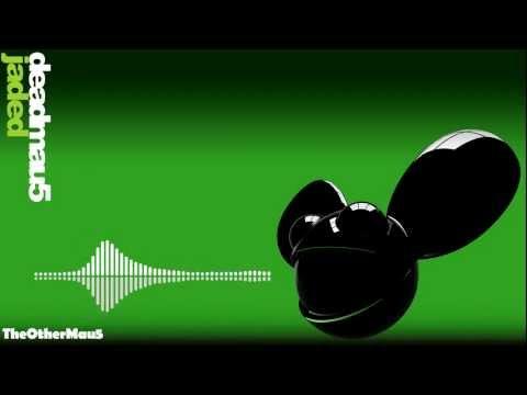 Deadmau5 - Jaded || HD