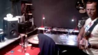 Video studio průřez