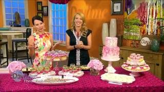 How To Host A Baby Sprinkle - Jamie ODonnell - WFLA - 6/7/16