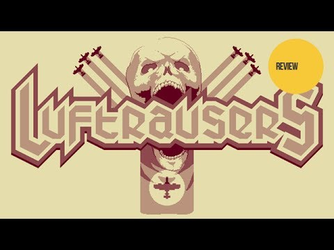 Luftrausers: The Kotaku Review