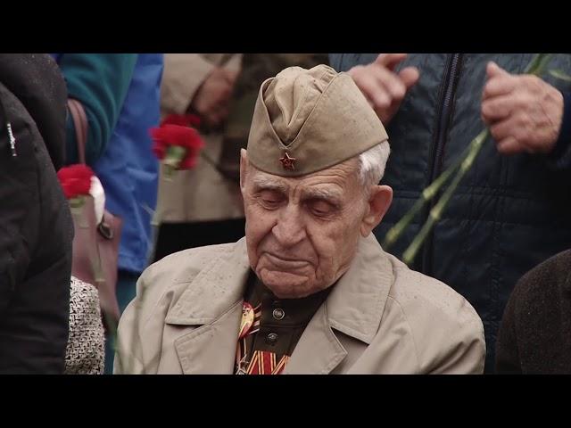 Митинг в Иркутске