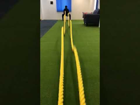 Battle Polypropylene Rope