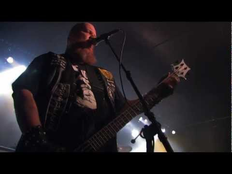 Altered Existence - Live in Sursee 2011