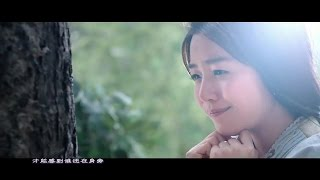 The Legend of Qin《秦时明月》 - MV《天将明》 : Michelle Chen, Lu Yi,Jiang Jinfu, Hu Bingqing
