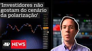 Após surpresa com o efeito Lula, mercado financeiro opera em recuperação