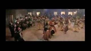Khuda Gawah - Music