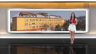 preview picture of video 'Zprávy Gymnázia Příbram - prosinec 2014 II.'