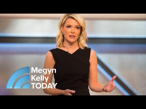 Megyn Kelly: I Complained About Bill O'Reilly's Behavior | Megyn Kelly TODAY