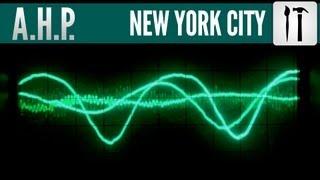 Radiolab - American Hipster Presents #50 (New York City - Art)