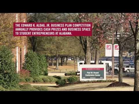 The University of Alabama: AEI Competition (2017)