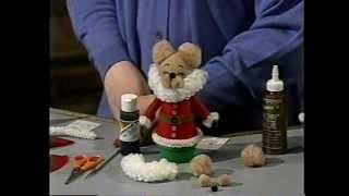 Carol Duvall's Holiday Crafts