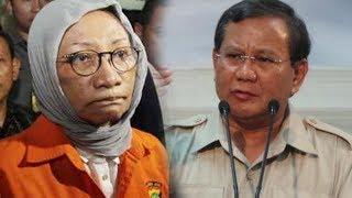 Ratna Sarumpaet Bantah Tudingan Kubu Prabowo Sebagai Inisiator Konferensi Pers Soal Pengeroyokan