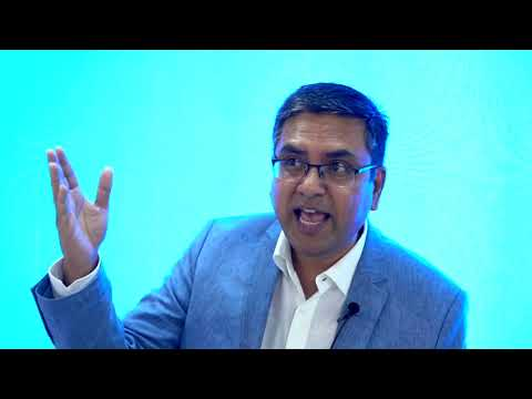 Rajesh Ganesan explains his role in driving innovation across ManageEngine's product suite