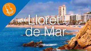 Lloret De Mar - The Liveliest City On The Costa Brava
