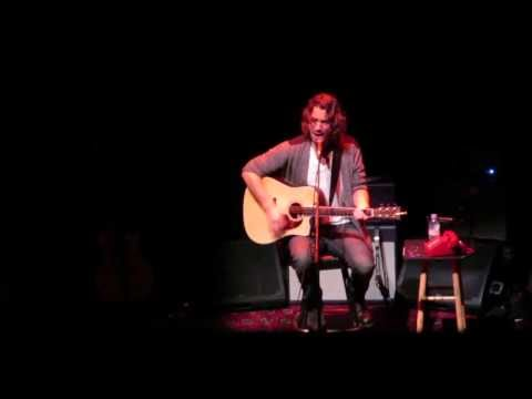 """Original Fire"" by Chris Cornell"