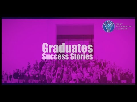 NTLeaders - Graduates Success Stories