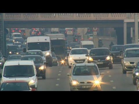 Τι θα ισχύει στην Ε.Ε. για τις εκπομπές CO2 στα αυτοκίνητα το 2020 …