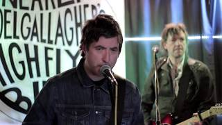 Nearly Noel Gallagher's High Flyin' Birdz - The Dying Of The Light