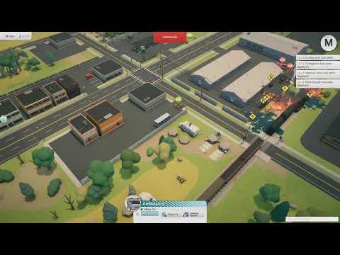 Incident Commander 2 by BreakAway Games