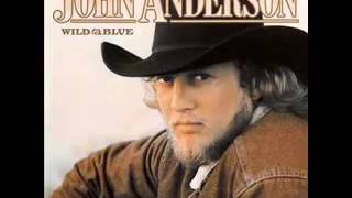 John Anderson - Goin' Down Hill