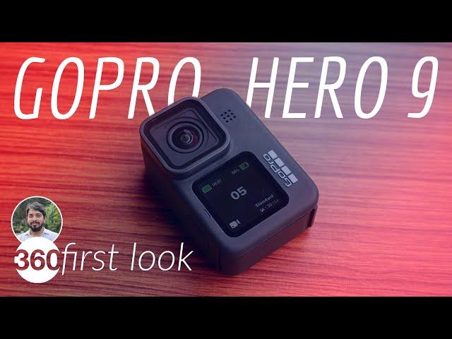 Gopro Hero 9 Black First Impressions Ndtv Gadgets 360