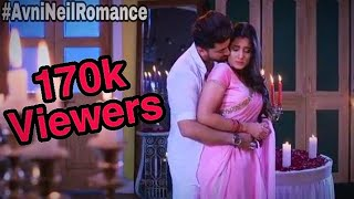 Avni And Neil  Romance|| New Love Status || WhatsappVideo 2018 || NextGeneration