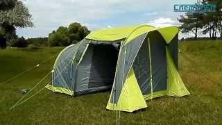 Палатки норфин зандер 4