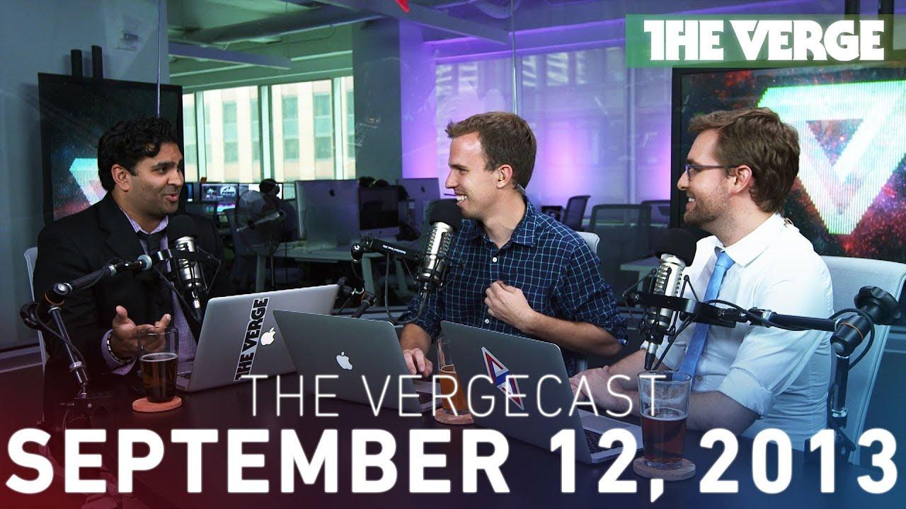 The Vergecast 093: iPhone launch, Nexus leak, Dell buyout thumbnail