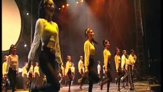 Fire of Anatolia Turkish mystic dances Video