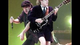 AC/DC - Baby Please Dont Go