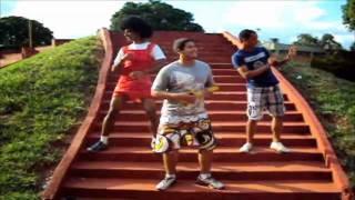 Luiz Caldas - Nega do cabelo duro (clipe)