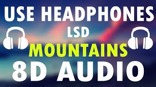 Mountains - LSD [Download FLAC,MP3]