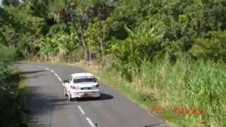 preview picture of video '9ème Rallye Saint Joseph 2014 partie 2 (by Laurent)'
