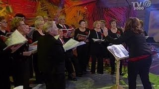 La Canzone Di Noi  Il Coro Dei Nonni Del Centro Sociale Di Formello RM