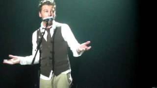 Ma vie est une larme - Christophe Maé (8 novembre 2008)