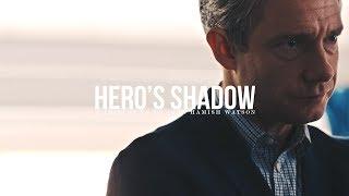 BBC Sherlock    John Watson    Heros Shadow