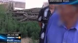 В Южном Казахстане 87-летний пенсионер вырастил целую плантацию мака