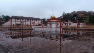 Sri Omkareshwara Temple, Madikeri