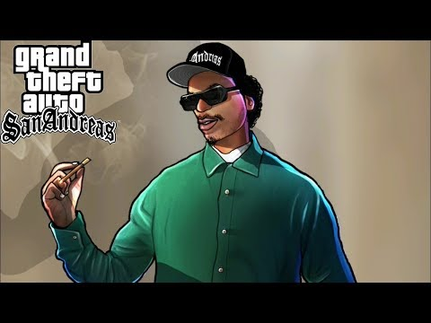 Grand Theft Auto: San Andreas - RYDER   #02