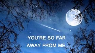 DIRE STRAITS  So Far Away Lyrics