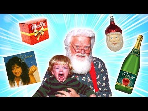 Comédias da vida real: O Natal nos anos 90. Lembra?