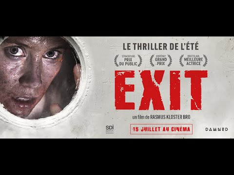 Exit Damned Distribution