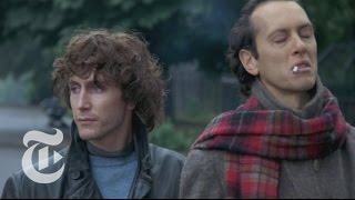 Trailer of Withnail & I (1987)