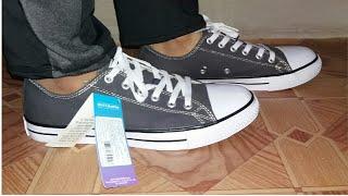 Lotto Grey Sneaker For Men Casual Wear (rs.419/-)