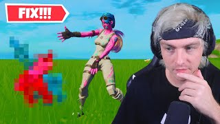 fortnite would be saved if they did this...