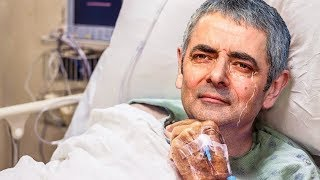 How Does Mr. Bean Live Now?