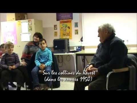 Vidéo de Raymond Jean