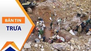 Quảng Nam: Khai Thác Vàng Trái Phép Tại Bồng Miêu | VTC1